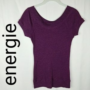 energie | Junior Top Size Large